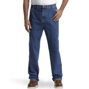 Wrangler regular fit 34x30
